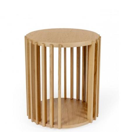 drum-side-table